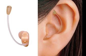 補聴器イメージ